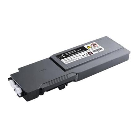 Dell 331-8432 Cyan Original Extra - High Capacity Toner Cartridge