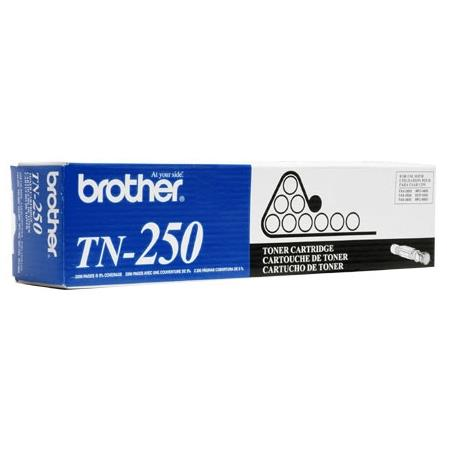 Brother TN250 Original Black Laser Toner