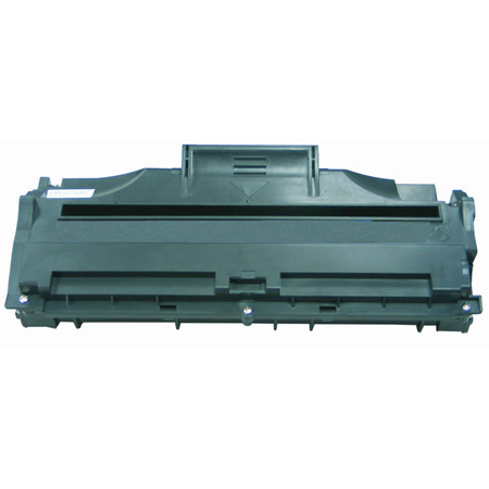 Lexmark 10S0150 Remanufactured Black Print Cartridge