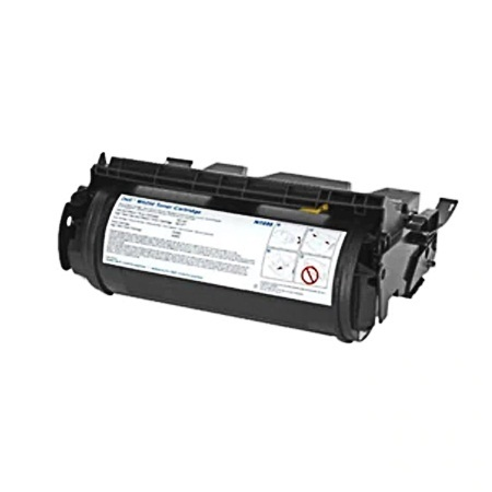 Dell 310-4133 Black Remanufactured Micr Toner Cartridge