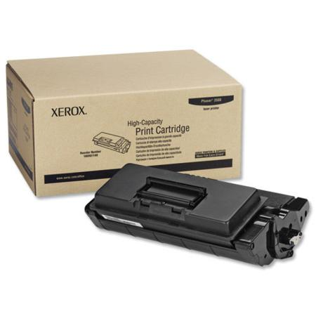 Xerox 106R01149 Black Original Toner Cartridge