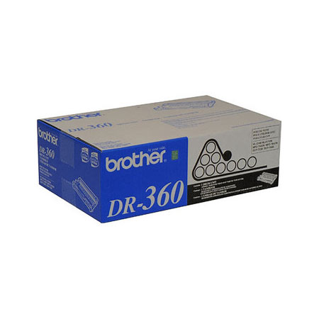 Brother DR360 Original Drum Unit