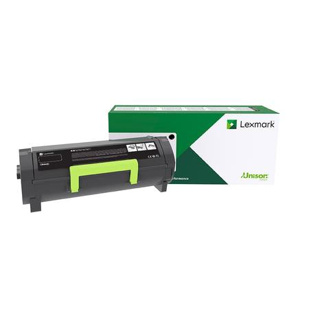 Lexmark 56F1U00 Black Original Ultra High Yield Return Program Toner Cartridge