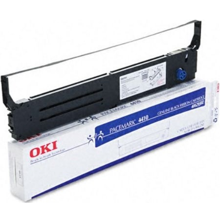 OKI 40629302 Black Original Printer Ribbon