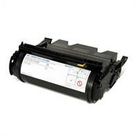 Compatible Black Dell 310-4587 Micr Toner Cartridge