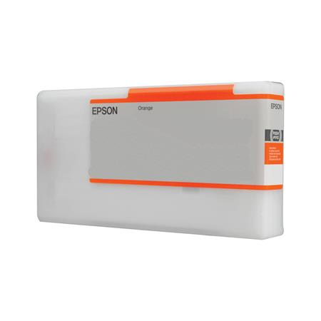 Epson T7159 (T715900) Orange Plus Original UltraChrome GSX Ink Cartridge (700ml)