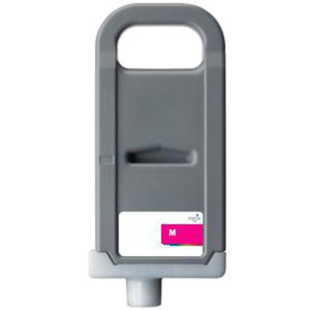 Compatible Magenta Canon PFI-703M Ink Cartridge (Replaces Canon 2965B001AA)