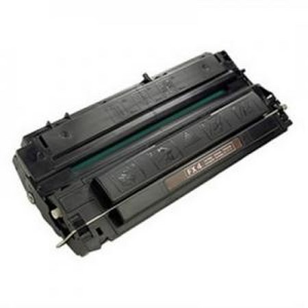 Lexmark 12A7315 Black Remanufactured Micr Toner Cartridge