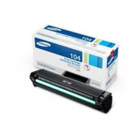 Samsung MLT-D104S Black Original High Capacity Toner Cartridge