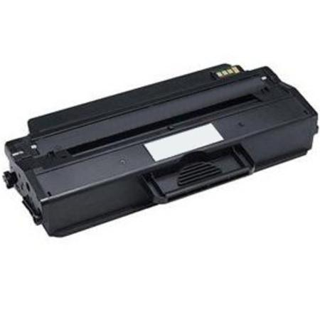 Compatible Black Dell RWXNT High Capacity Toner Cartridge (Replaces Dell 330-7328)