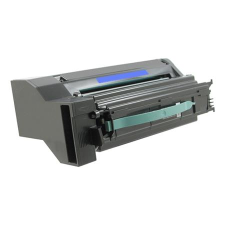 Compatible Cyan Lexmark C780H2CG High Yield Toner Cartridge