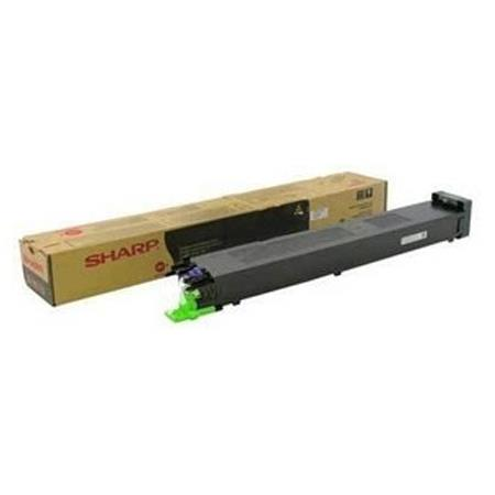 Sharp MX23NTBA Black original Toner Cartridge