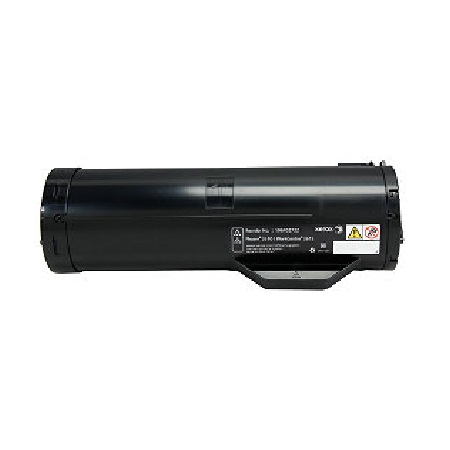 Xerox 106R02722 Black Remanufactured High Capacity Toner Cartridge