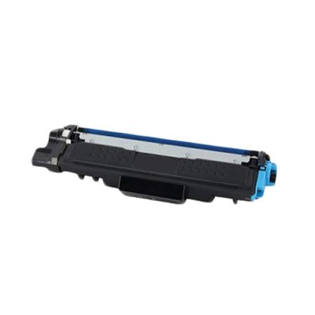 Brother TN227C Cyan Remanufactured High Capacity Toner Cartridge