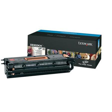 Lexmark X8302KH Original Print Cartridge