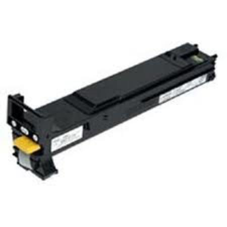 Konica-Minolta A06V133 Black Remanufactured Toner Cartridge