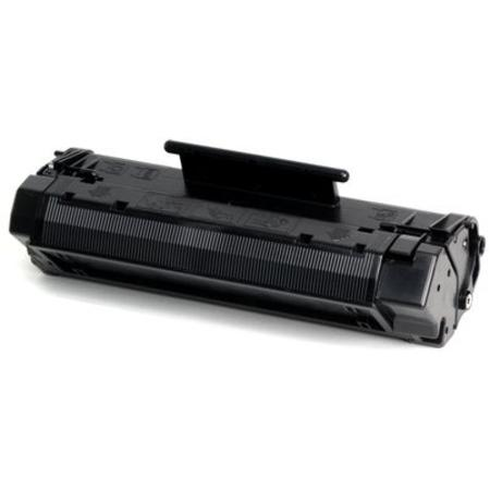 HP LaserJet 06A (C3906A) Black Standard Capacity Remanufactured Print Cartridge