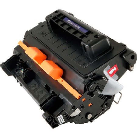 HP 81A Black Remanufactured Toner Cartridge (CF281A)