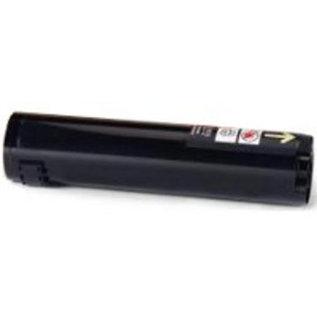 Xerox 106R00652 Black Remanufactured Toner Cartridge