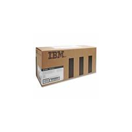 IBM 39V0935 Black Original High Yield Return Program Laser Toner Cartridge