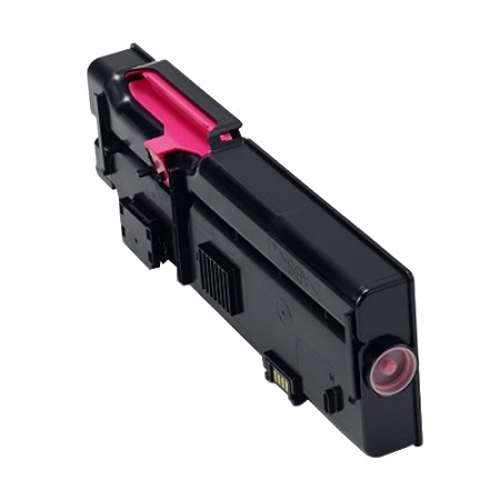 Dell VXCWK Original High Capacity Magenta Toner Cartridge (593-BBBS)
