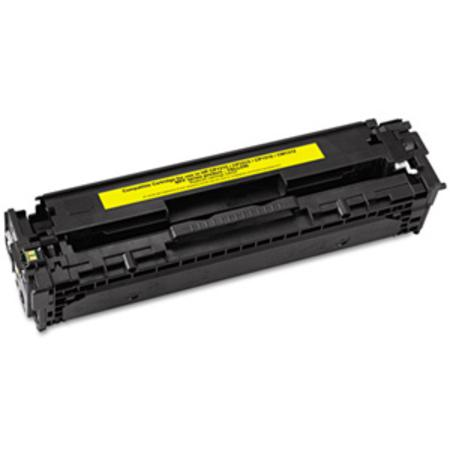 Compatible Yellow HP 304A Toner Cartridge (Replaces HP CC532A)
