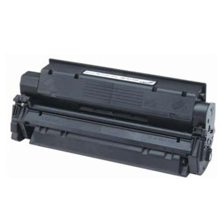 HP 15A (C7115A) Black Standard Capacity Remanufactured Toner Cartridge