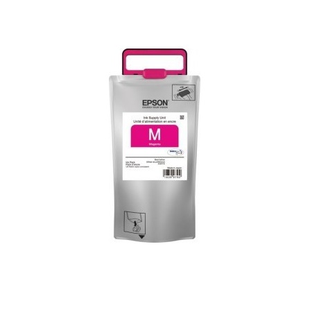 Epson 973 (T973320) Magenta Original High Capacity Ink Pack