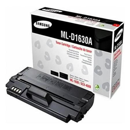 Samsung ML-D1630A Black Original Toner Cartridge