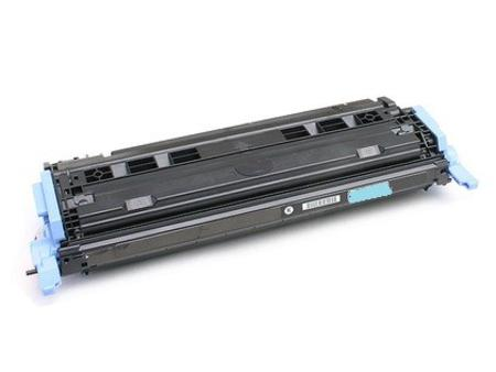 HP 507A (CE401A) Cyan Remanufactured Standard Capacity LaserJet Toner Cartridge