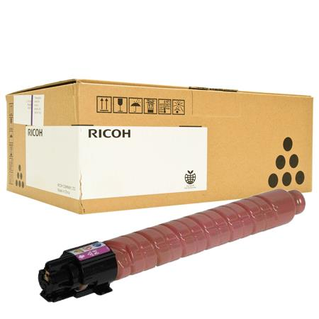Ricoh 841592 Magenta Original Toner Cartridge