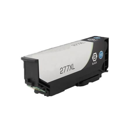 Epson 277XL (T277XL120) Black Remanufactured High Capacity Ink Cartridge