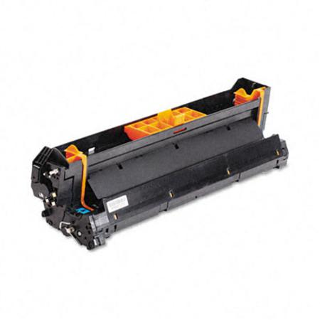 Compatible Yellow Oki 42918101 Imaging Drum Unit