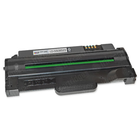 Dell 330-9523 Black Original Toner Cartridge