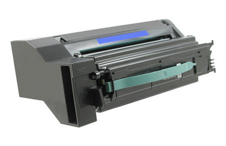 Lexmark C782X1CG Remanufactured Cyan Extra-High Yield Toner Cartridge