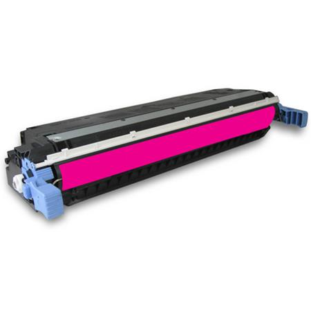 Compatible Magenta HP 645A Toner Cartridge (Replaces HP C9733A)