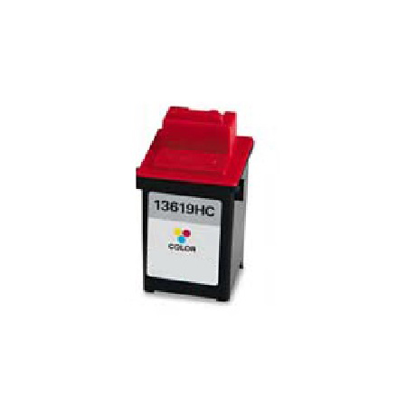 Lexmark 13619HC Color Remanufactured Cartridge