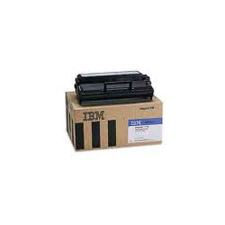 IBM 28P2412 Black Original Laser Toner Cartridge