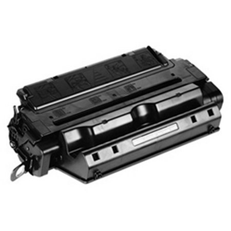 Compatible Black HP 82X Micr Toner Cartridge (Replaces HP C4182XMICR) - Made in USA