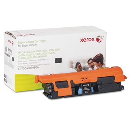 Xerox Premium Replacement Black Toner Cartridge for HP 121A (C9700A)