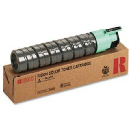 Ricoh 841284 Original Black Toner Cartridge