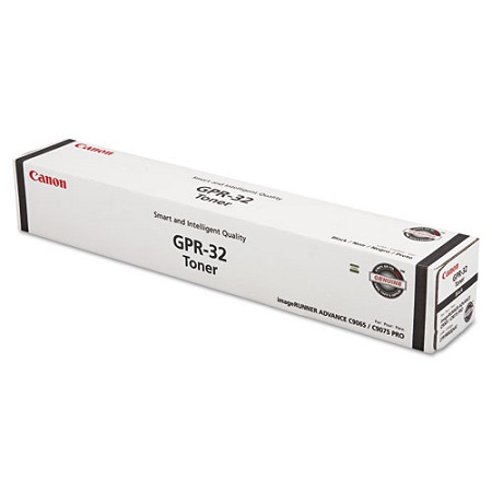 Canon GPR-32 High Capacity Black Toner Cartridge (2791B003AA)
