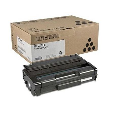 Ricoh 406989 Black Original High Capacity Toner Cartridge