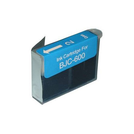 Compatible Cyan Canon BJI-201C Ink Cartridge (Replaces Canon 0947A003)