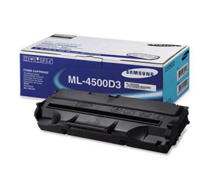 Samsung ML-4500D3 Original Black Toner Cartridge