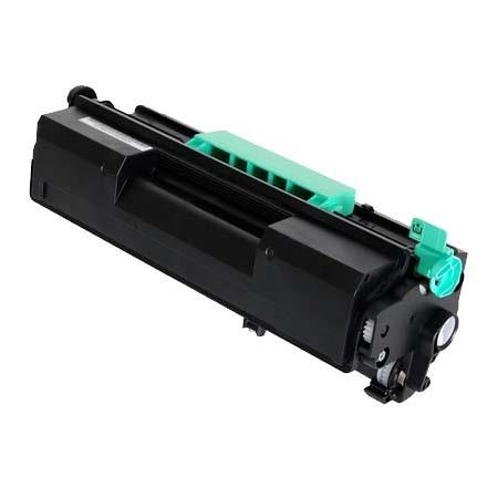 Ricoh 407507 Black Remanufactured Toner Cartridge