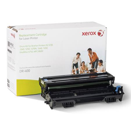 Xerox Premium Replacement Black Drum Unit for DR400