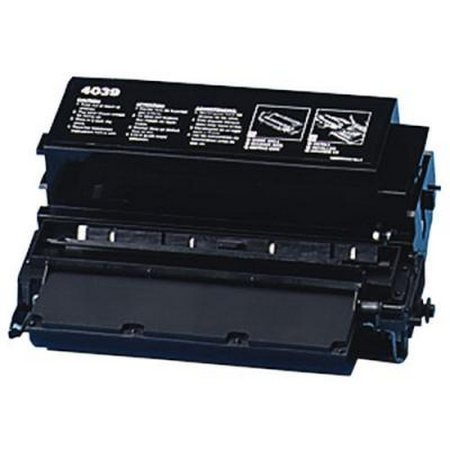 Compatible Black HP 74A Micr Toner Cartridge (Replaces HP 92274AMICR)