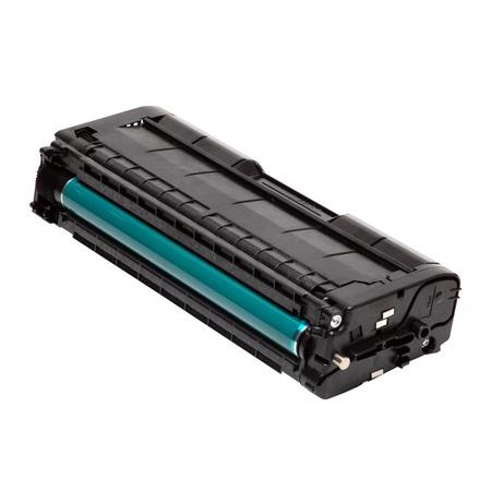 Ricoh 407656 Yellow Remanufactured Toner Cartridge