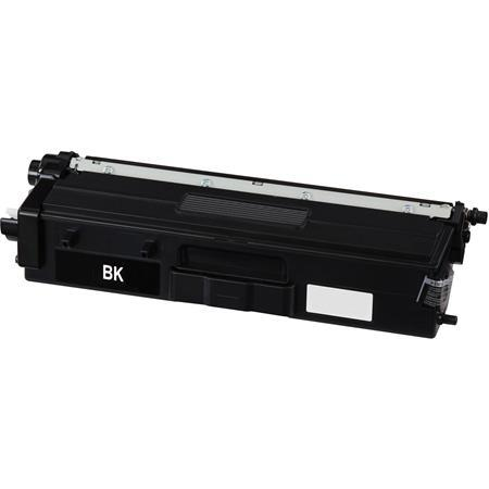 Compatible Black Brother TN431BK Standard Yield Toner Cartridge